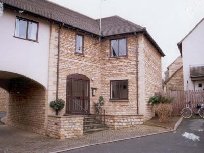 Property image of home to let in Philips Court, Stamford